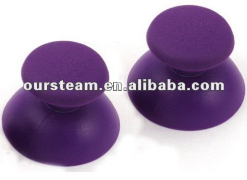 Purple Thumb Sticks Joystick Cap for PS3 Controller