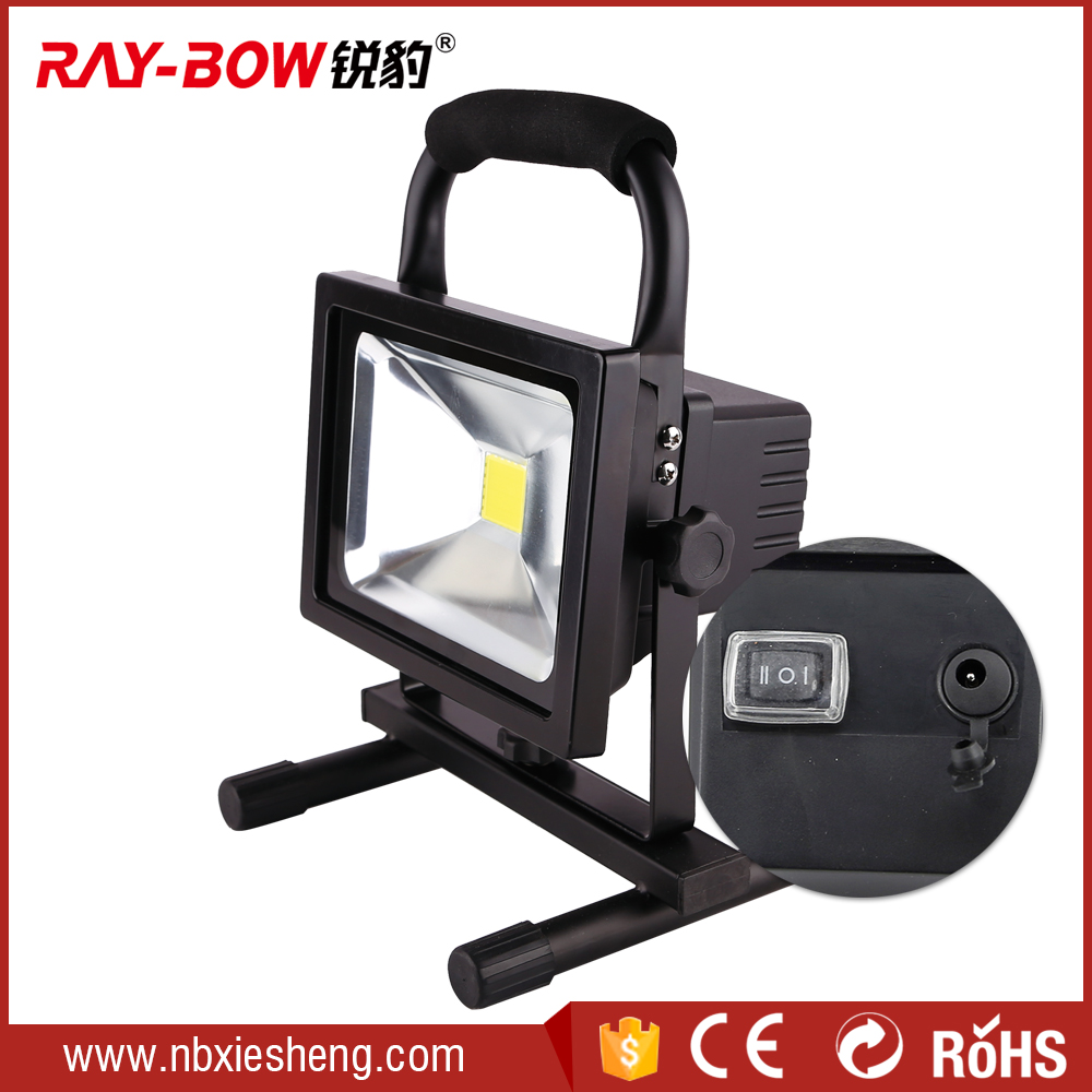 Wholesale outdoor flood light led,led construction working light