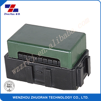 auto 28 way plastic universal midget fuse box for truck