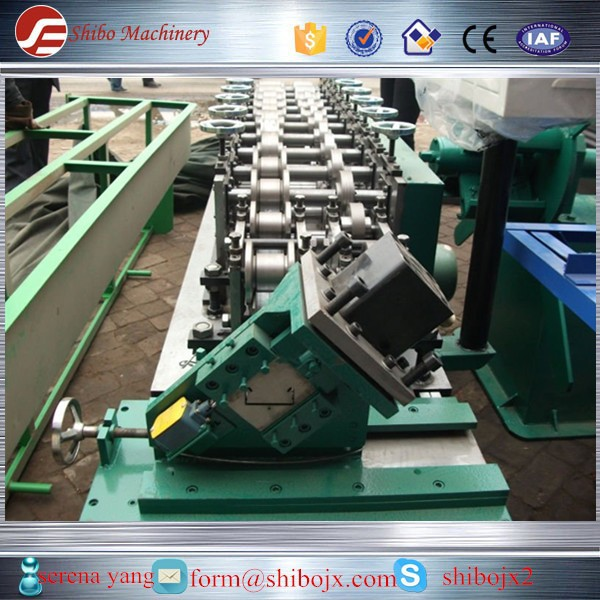 hot sales in USA unit strut channel roll forming machine