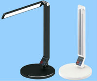 High quality low price dimmable foldable no flicker led desk lamp