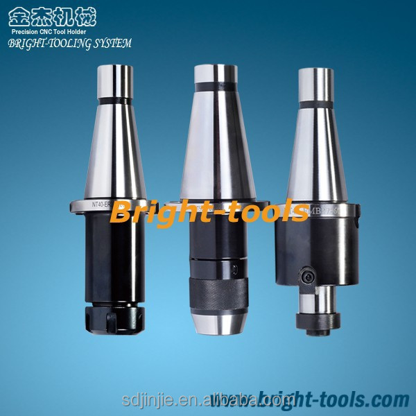 hot sale BT40 er40 80lenght CNC milling cutter holders