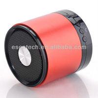 mini bluetooth speaker ES-E817 bluetooth usb device