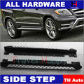 Aluminum Alloy Car Side Step For Benz WX204