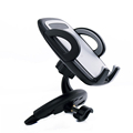 New Car CD Slot Mobile Phone Holder Universal Stand Cradle Mount GPS