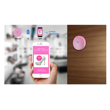 Bluetooth NRF51822 Beacon Sticker Ibeacon
