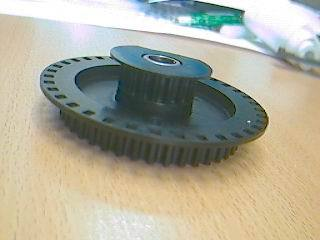 445-0587796 ATM parts NCR 58XX pulley 4450587796
