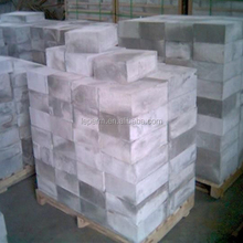 12mm Si3N4 bonded SiC bricks