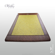 Korea electric thermal infrared Jade stone massage Mattress