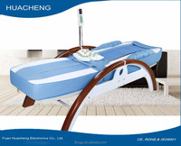 electric automatic best jade thermal massage bed