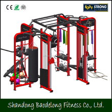 CE Approved Synrgy Commercial Use PRO 360 Multi Gym Cross fit Equipment