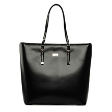 S149-A2330 Black Classical Handcraft Tote bag women Leather Weekend Bag china handbag wholesale