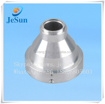 China custonm stainless steel cnc machining parts