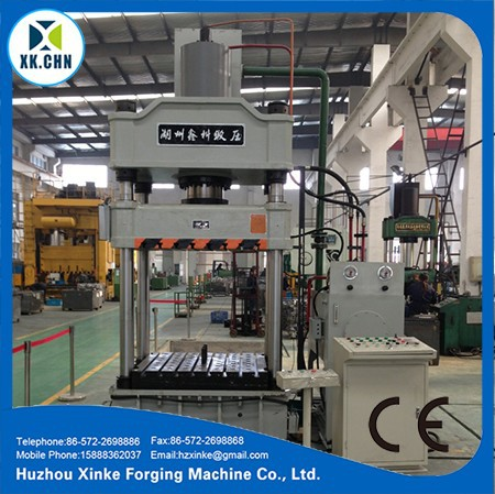 Y27 series stainless tank stretch forming hydraulic press