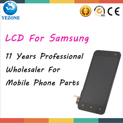 I8530 LCD Assembly, LCD Screen For Samsung I8530 Galaxy Beam With Touch Screen Digitizer Assembly, LCD Display For Samsung i8530