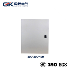 Best quality plastic distribution box wall mount