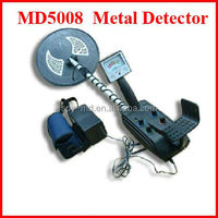High Deep Earth Underground Mineral Detector MD-5008 Best gold metal search machine fast shipping