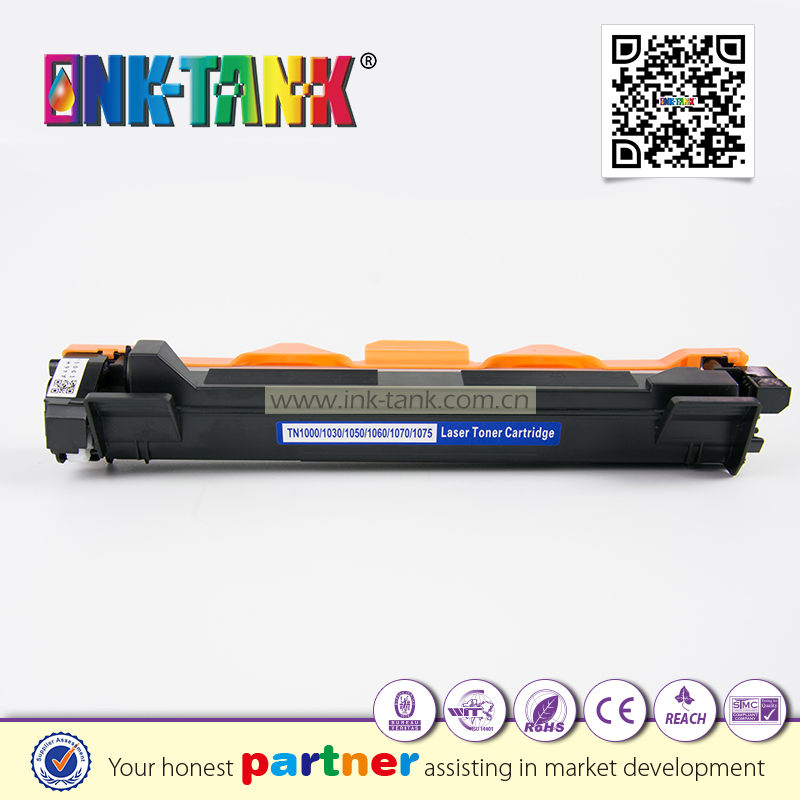 For brother compatible printer toner cartridge tn1000