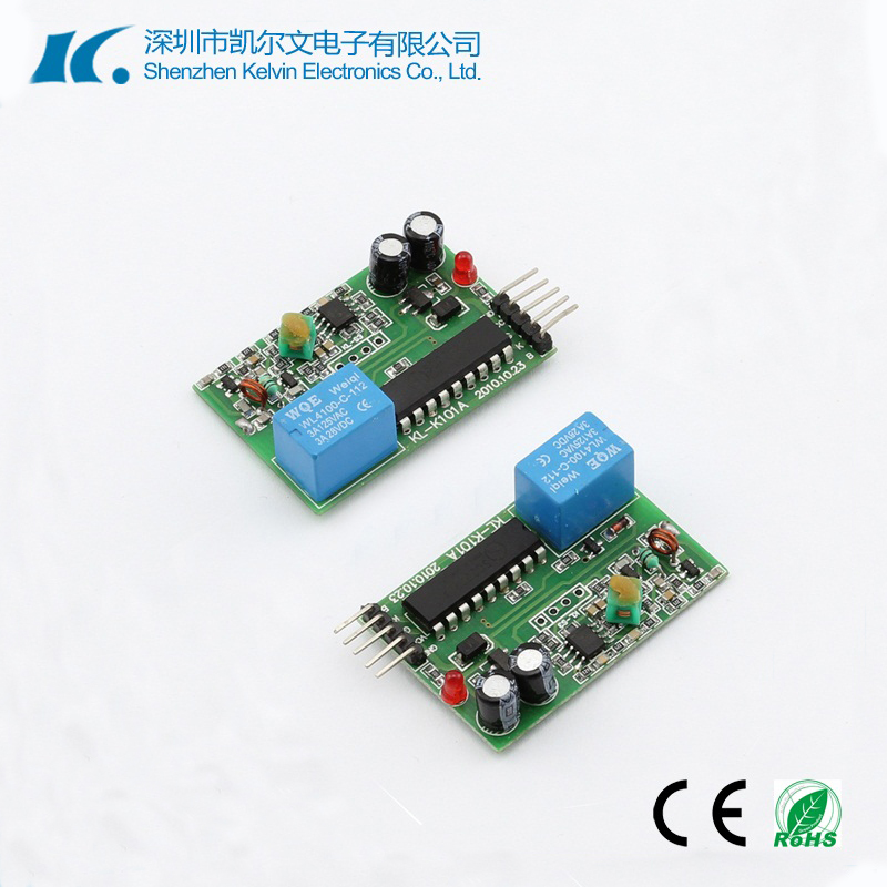 DC12V Wireless Gate openr rf remote controller KL-<strong>K101</strong>