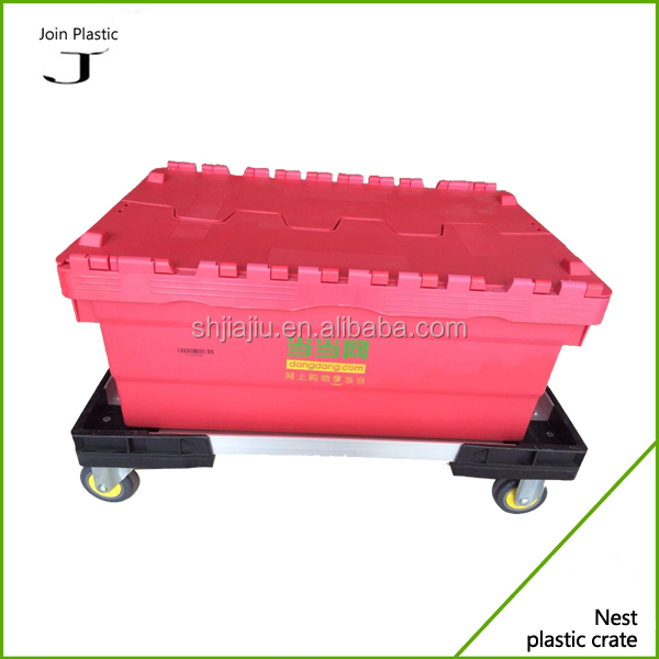 High quality moving pallet dolly