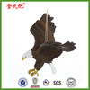 Resin Christmas hanging ornaments eagle sale
