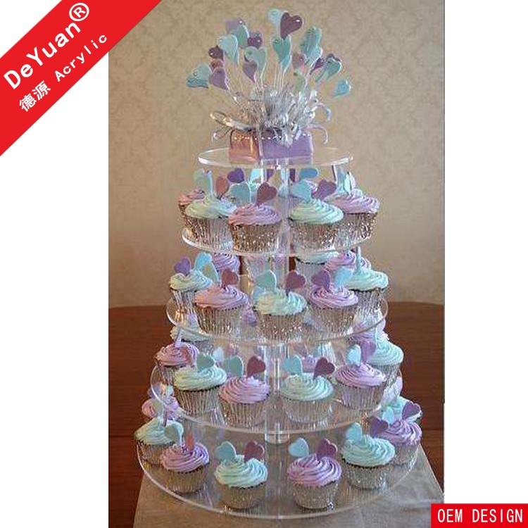 Cake Stand For Wedding Cake