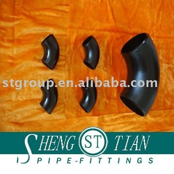 ASTM carbon steel pipe fittings