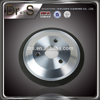 bowl -shaped resin bond Diamond Grinding Wheel for the cutting tools