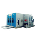 cabinet Well-equipment car spraying booth LX-3