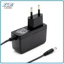 Plug In Connection and DC Output Type POE Power adapter 6V 12V
