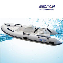 north pak inflatable boat with CE made in China