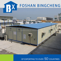 home container modular house for sale