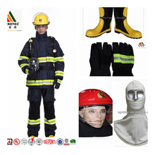 Firefighter outfit fireman accessaries