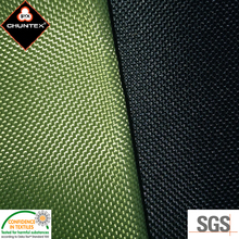 600D PU Coated Ripstop Waterproof Canvas Poly Oxford Fabric
