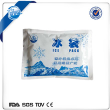 pa/pe plastic bag / cooler to transport food