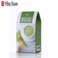 Best Quality Instant Green Tea Matcha