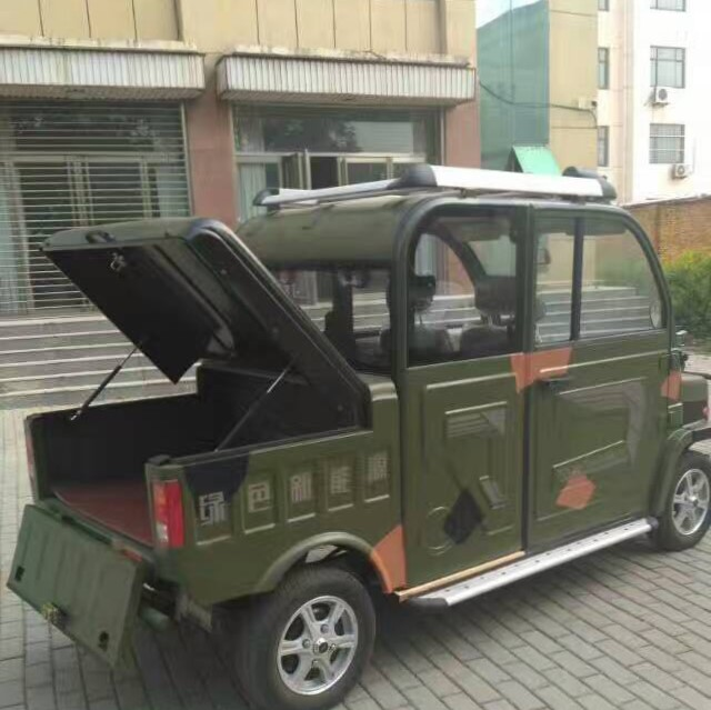 2018 Chinese cheap mini electric car conversion kit