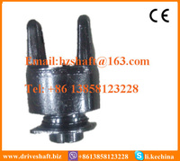 Ball attachment Splined Yoke for Agricultural PTO shaft