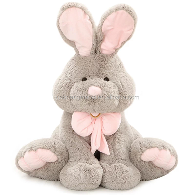 beautiful new creative ballet rabbit with flower skirt for wedding gifts plush toy