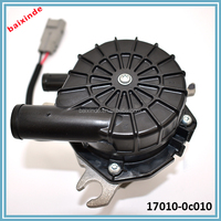 Auto Fuel System Air Pump Assy OEM 17610-0C010 for Toyota Lexus V8 2004-2011Fuel Injection Pump