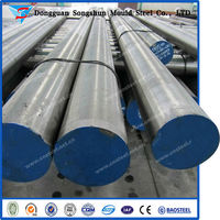 Songshun Hot Product 5140 Steel Round Bar Price Per Kg