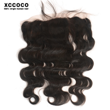 Hair Factory Direct Hair Closure Brazilian Lace Frontal Closure 13x4, Frontal Lace Closure, High Quality Lace Frontal