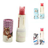 Innovative Design Paper Lip Balm Tube