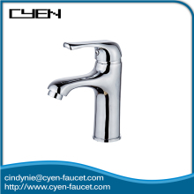 Good Price Hot sale Saving water polish single handle faucet logos