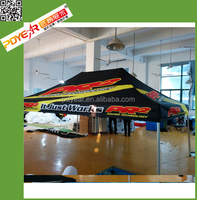 promotional outdoor canopy tent