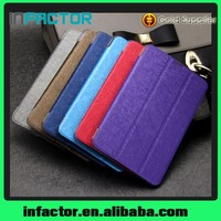 Flip Stand Leather Case For Acer Iconia Tab7 A1-713 folding Case