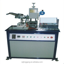 TJ-41Automatic Hot Foil Stamping Machine for all kinds pen and pensil/various matierial