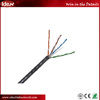 China Supplier Cat5e Network Cable For