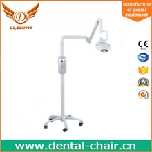 Mobile portable dental teeth whitening unit bleaching/ teeth whitening machine/LED teeth whitening unit