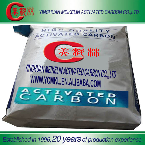 10kg Bag <strong>Coal</strong> Based Columnar Activated Carbon For Removing Objectionable Odors Or Tastes